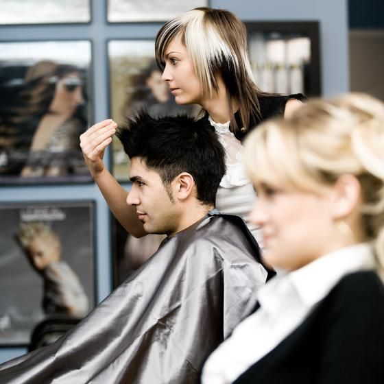 Evans Hairstyling College Alluring Is Cosmotology Right For You  This Article Lists The Top Jobs With