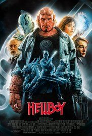 Hellboy The Full Movie. A demon, raised from infancy after being conjured by and rescued from the Nazis, grows up to become a defender against the forces of darkness.