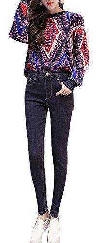 New Trending Denim: Lingswallow Womens Retro High Waist Jeans Stretch Slim Fit Denim Pants Blue. Lingswallow Women's Retro High Waist Jeans Stretch Slim Fit Denim Pants Blue  Special Offer: $30.15  277 Reviews Measurement:S:Length:35.43 inch/90cm.Waist:25.20 inch/64cm.Hip:29.53 inch/75cm. M:Length:35.43 inch/90cm.Waist:26.38 inch/67cm.Hip:30.71 inch/78cm. L:Length:35.83...