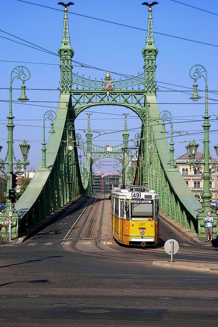 Budapest, Hungary | Flicker