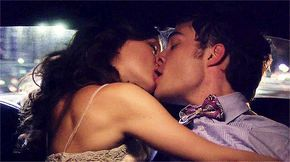Neither has a little spontaneity. | 25 Life-Changing Relationship Lessons We Learned From Chuck And Blair