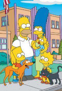 Watch The Simpsons Season 25 full episodes online cartoons