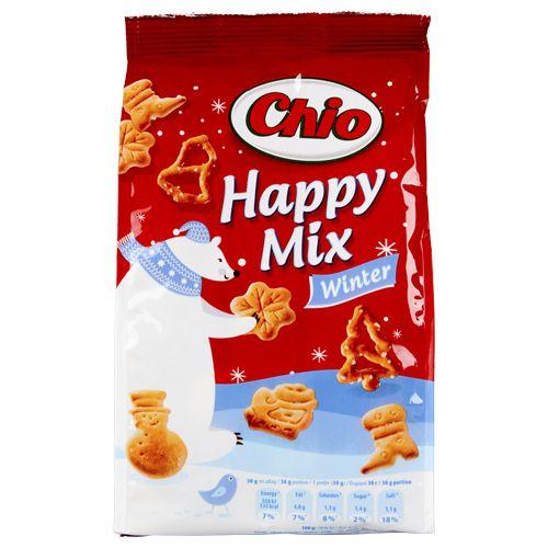 chio happy mélange 200g hiver