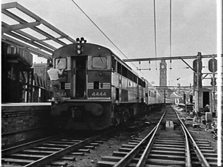 ddf7ff47dec7beddff214832f963d0cc rail transport melbourne 143 best australian rail images on pinterest trains, locomotive  at gsmportal.co