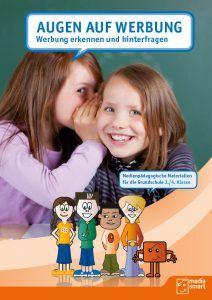 """Teil 1: Informationen zum Thema """"Kinder und Werbung"""""""