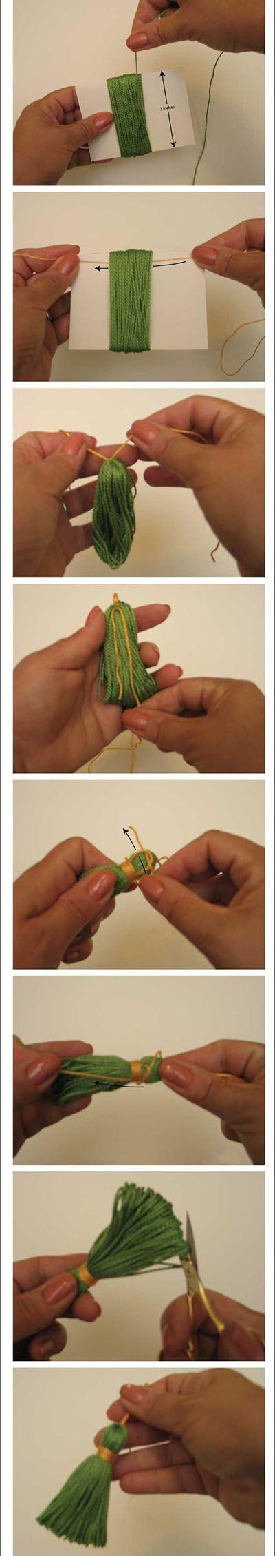 6-How-to-make-a-tassel-d7df0e3b.jpg (400×2258)
