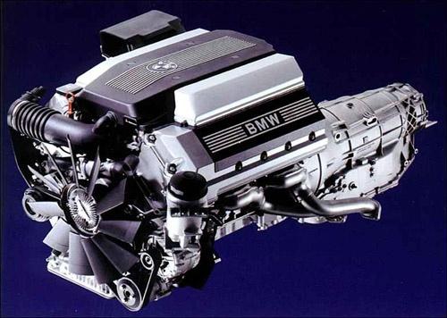 Started a E30 V8 swap write up