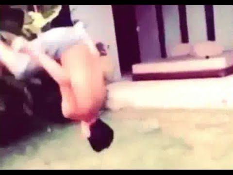 Shahrukh Khan's son Aryan Khan doing Amazing stunts
