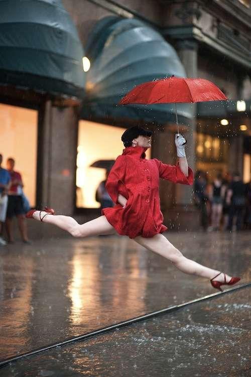 dancers among us