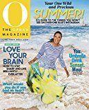 #10: O The Oprah Magazine