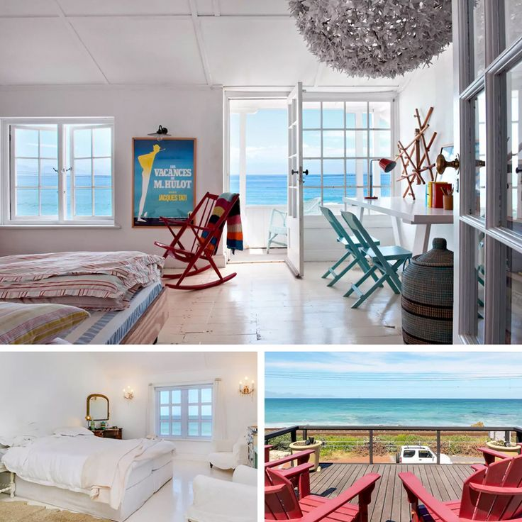 The Hottest Airbnb Accommodation in Cape Town – The Inside Guide
