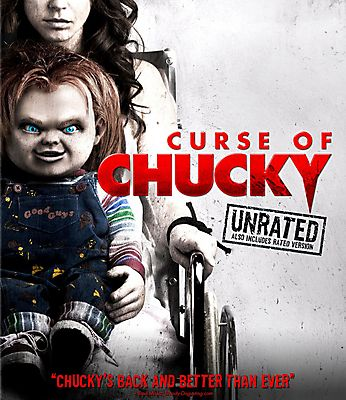 Click the photo for my report from the set of #CurseOfChucky #Horror HorrorMovies,