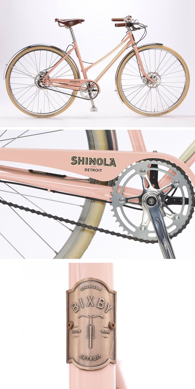 Shinola Bixby Some day you will be mine!