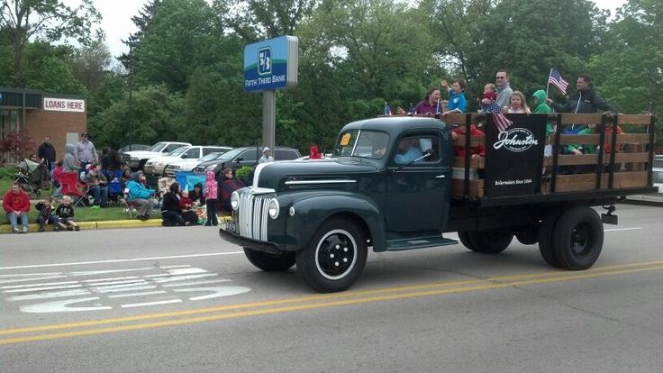 memorial day parades near philadelphia