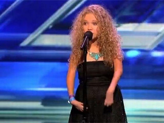 X Factor USA 2013