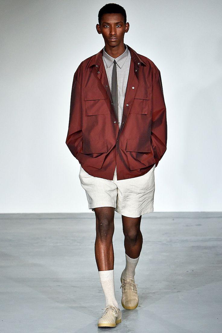 London Fashion Men