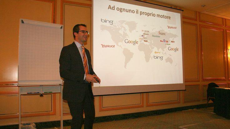 Google e i nuovi mercati da raggiungere...