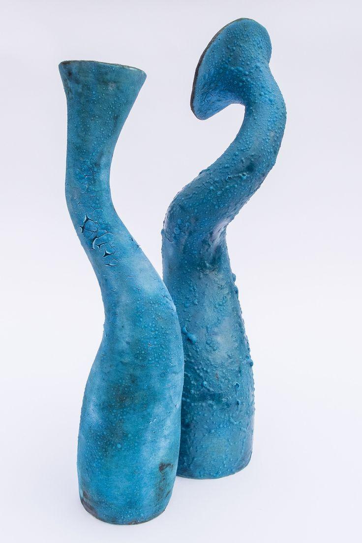 multi-fired handbuilt ceramics by julie montgomery-smith