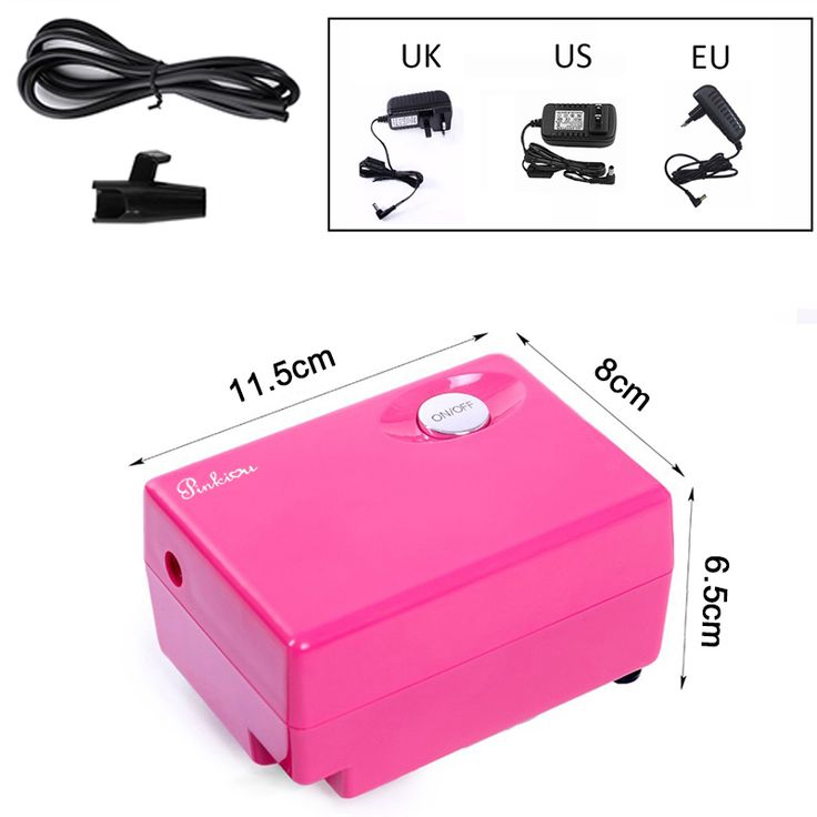 ==> [Free Shipping] Buy Best Mini Air Compressor for Airbrush Makeup Air Brush nail Face Paint Temporary Tattoo tools Spray power supply Online with LOWEST Price | 32680798291