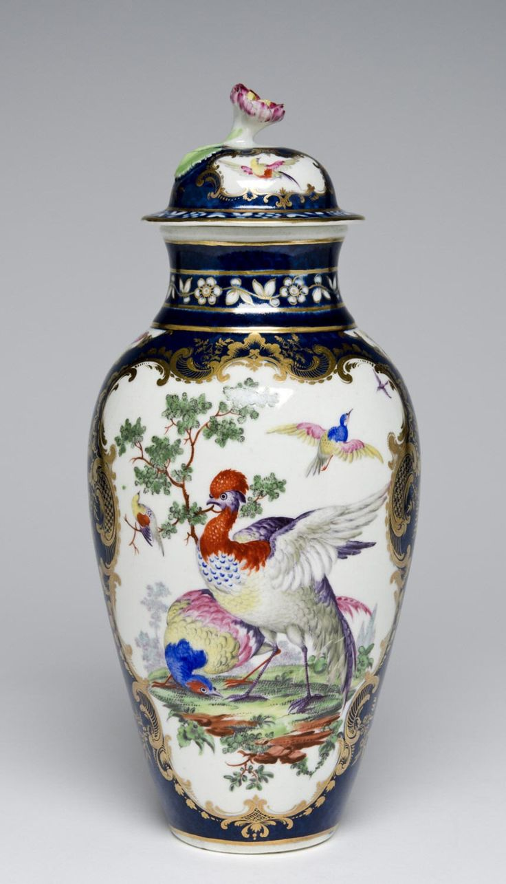 dating worcester porcelain