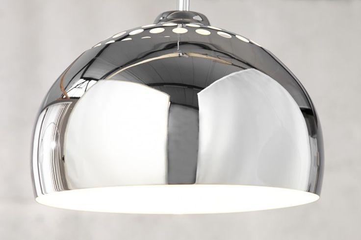 Lampa sufitowa Ball - Interior i-5862 | 9design Warszawa