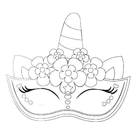 Dibujos De Unicornios Dibujos De Unicornio Para Colorear Para Para