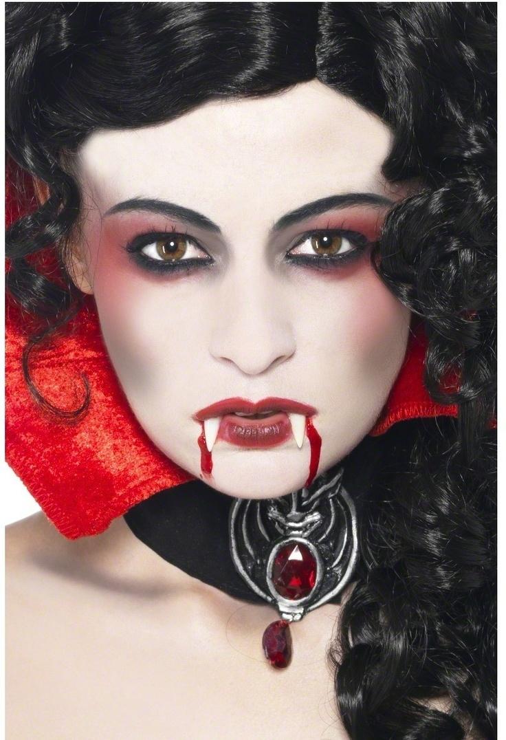 Best 25+ Kids vampire makeup ideas on Pinterest | Vampire ...