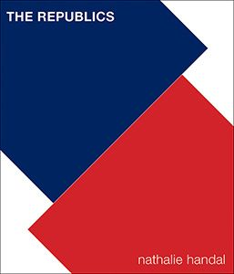 """The Republics, by Nathalie Handal. """"A massively brilliant new work, a leap in literature we have not seen. It's gripping, harrowing, and at times horrific while its form paradoxically is fresh, luscious, and original. Handal has recorded like Alice Walker, Paul Celan, John Hershey, and Carolyn Forché some of the worst civilization has offered humankind and somehow made it art.""""—Sapphire. Book details: http://www.upress.pitt.edu/BookDetails.aspx?bookId=36567"""