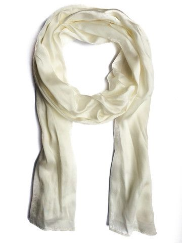Vegan 100% bamboo scarf Pureness. Made in Europe. Ships Worldwide. www.artisara.com