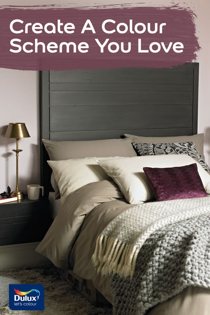 Know your favourite colours but having trouble combining them? We can help you find the right shades for your home.