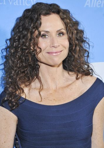 Oops!: Minnie Driver Flubs the National Anthem at LA Dodgers Game