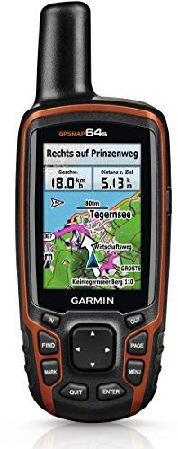 Garmin 010-01199 High-Sensitivity GPS And GLONASS Receiver | Backpack Outpost
