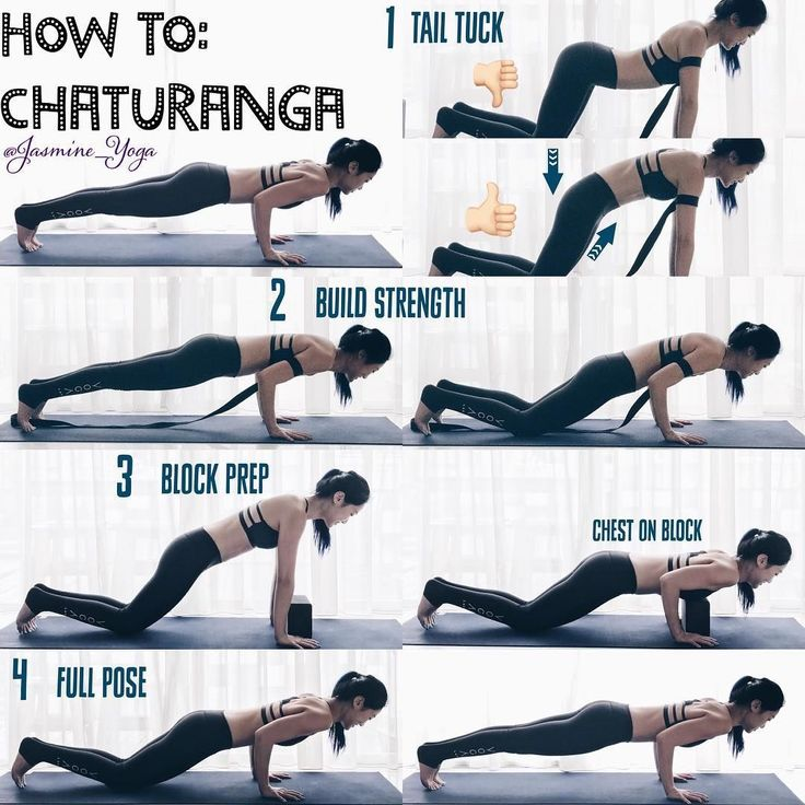 "Polubienia: 2,057, komentarze: 36 – Jasmine Chong (@jasmine_yoga) na Instagramie: ""#JasmineYogaTutorial : #Chaturanga A step-by-step guide to one of the hardest poses to get! It…"""