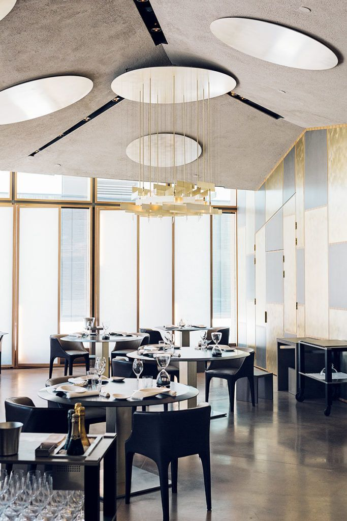 Luxurious Mid Century Lighting Fixtures For Hotel