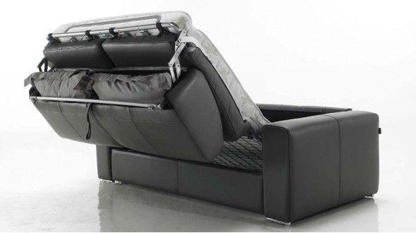Canapé convertible quotidien