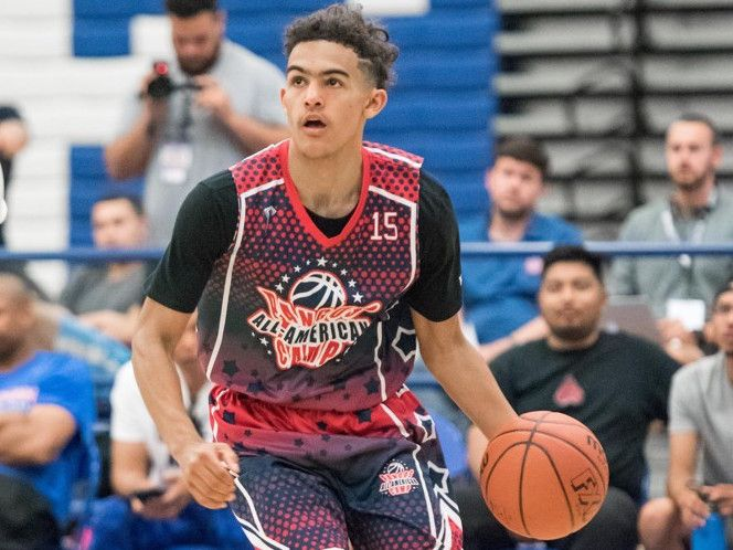 Five-star recruit Trae Young to announce commitment on Feb 16 = National Signing Day has come and gone, but there are still plenty of top recruits to be had across college athletics. Six of…..