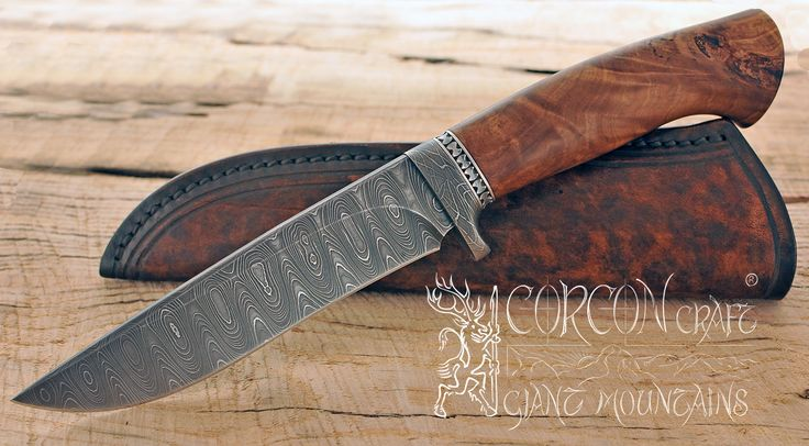 Forged hunting knives for sale