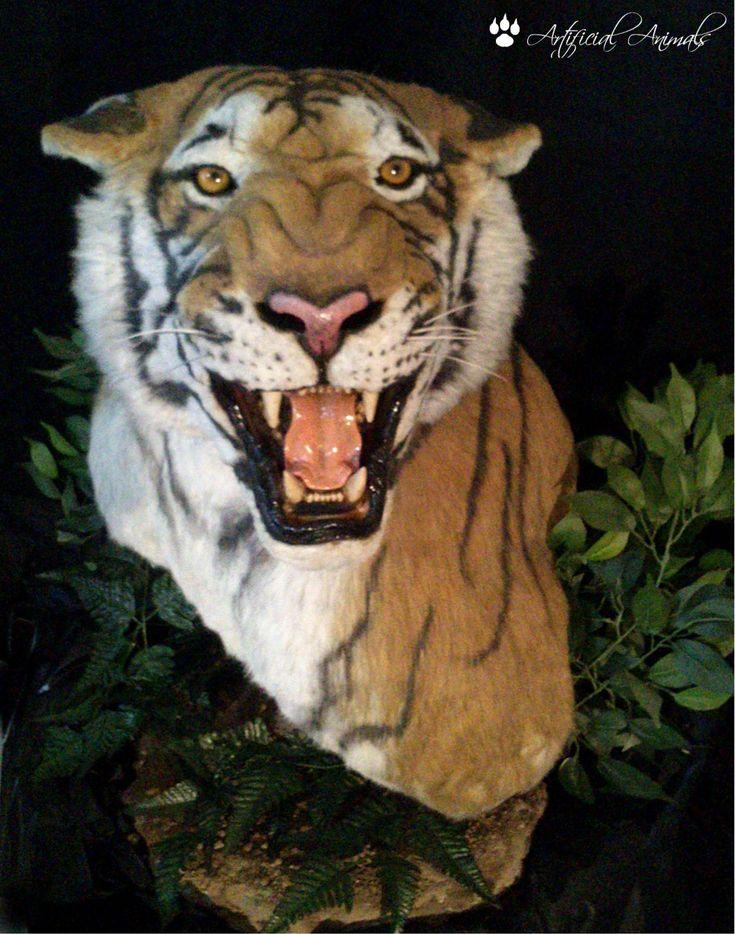 Tigre artificial