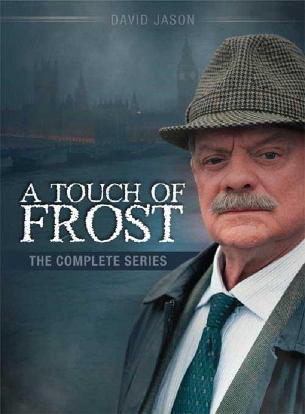 A Touch of Frost (TV Series 1992- ????)