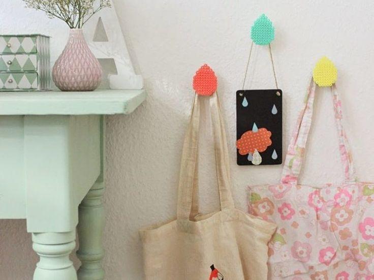 Cool Die besten 25+ Garderobenhaken kinder Ideen auf Pinterest  AV91