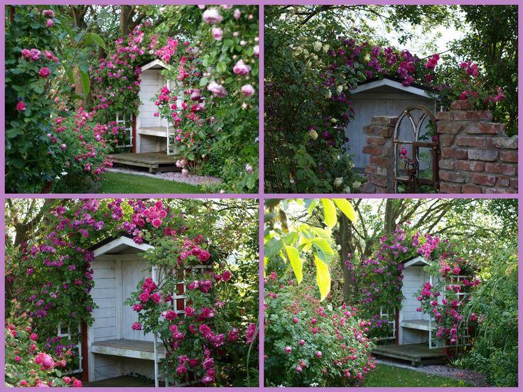 74 best garden philosophenbank images on pinterest. Black Bedroom Furniture Sets. Home Design Ideas