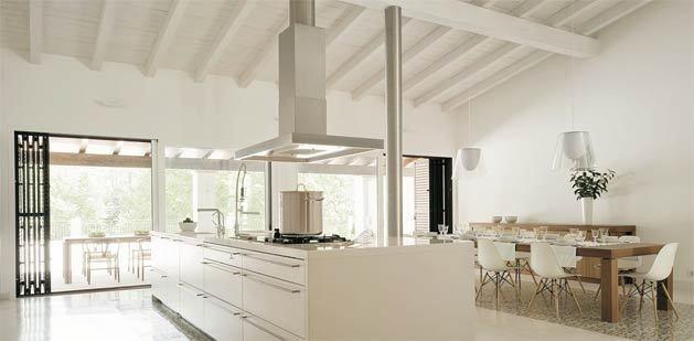 Thermochip - Beautiful Kitchen