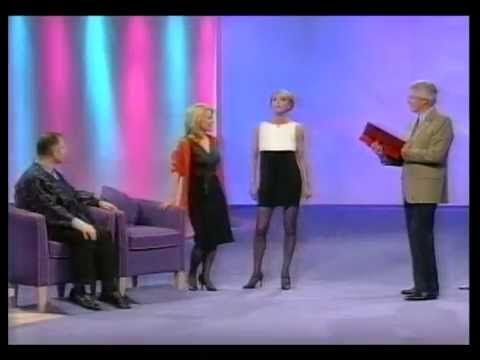 This Is Your Life: Toyah Willcox (1996) - YouTube