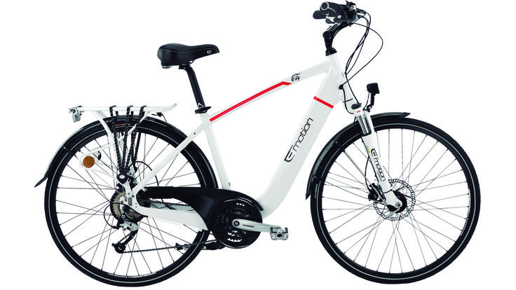2015 BH Emotion Evo City Electric Bike
