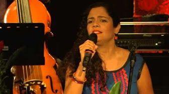 Cuando en tus ojos - Fabiola José - YouTube