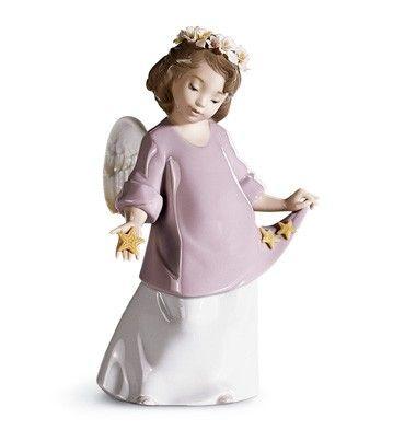 387 best lladro antique porcelain figurine images on pinterest porcelain ornaments and bone china - Consider including lladro porcelain figurines home decoration ...