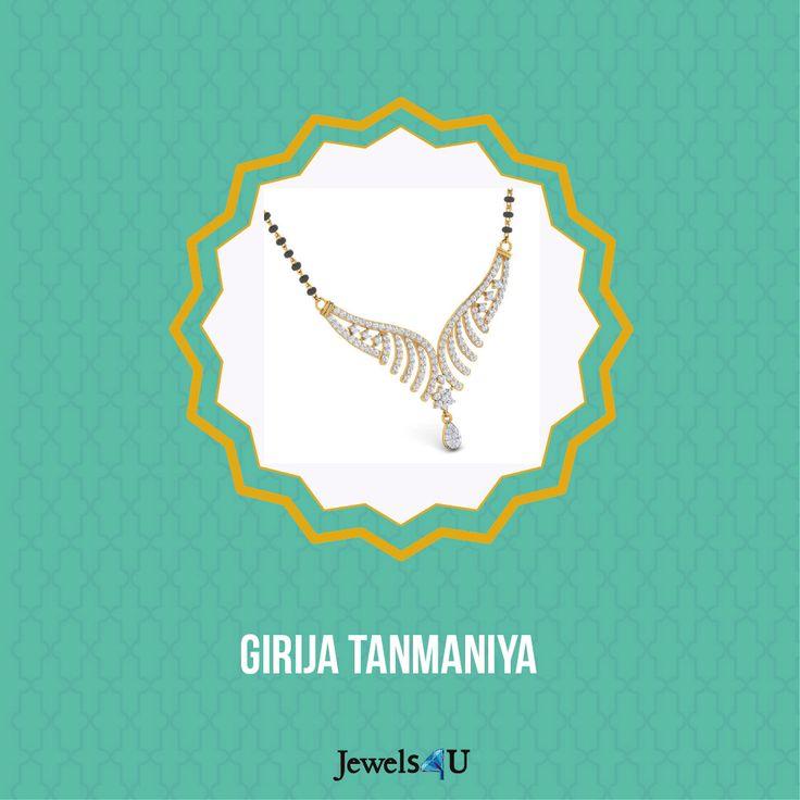 Shop for this beautiful tanmaniya at jewels4u.in