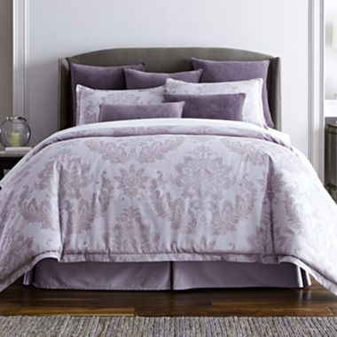 Royal Velvet 174 Crescent Comforter Set Amp Accessories