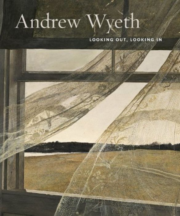 Nancy K. Anderson Andrew Wyeth Looking Out, Lookin