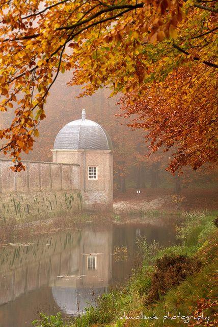 Landgoed Eerde, Netherlands